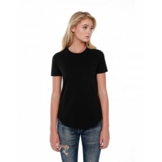 StarTee Drop Ship 1011ST  - Ladies' Cotton Perfect T-Shirt