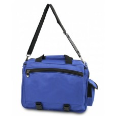 Liberty Bags 1013 Bags - Newton Messenger Bag