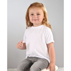 Sublivie 1310 Tees - Toddler Sublimation T-Shirt