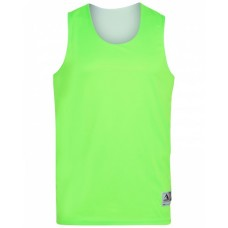 Augusta Sportswear 148 Sleeveless Shirts - Adult Wicking Polyester Reversible Sleeveless Jersey
