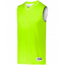 Augusta Sportswear 153 Tees - Youth Reversible Two-Color Sleeveless Jersey