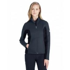 Ladies' Constant Full-Zip Sweater Fleece Jacket
