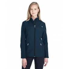 Ladies' Transport Softshell Jacket