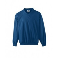 Augusta Drop Ship 3415 Sweatshirts - Micro Poly Windshirt/Lined