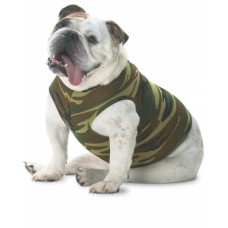 Doggie Baby Rib Tank