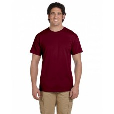 Fruit of the Loom 3931 Shirts - Adult 5 oz. HD Cotton™ T-Shirt