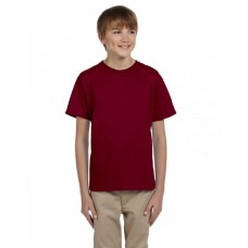 Fruit of the Loom 3931B T Shirts - Youth 5 oz. HD Cotton™ T-Shirt