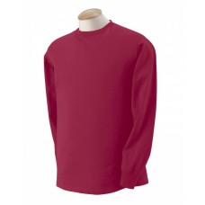 Fruit of the Loom 4930 Shirts - Adult 5 oz. HD Cotton™ Long-Sleeve T-Shirt