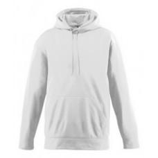 Augusta Drop Ship 5506 Sweatshirts - Youth Wicking Fleece Hood