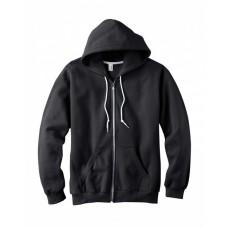 Anvil 71600 Fleece Sweatshirts  - Adult Full-Zip Hooded Fleece