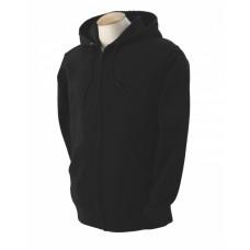 Fruit of the Loom 82230 Sweatshirts - Adult 12 oz. Supercotton™ Full-Zip Hood