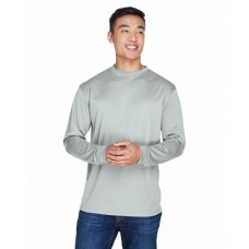 Adult Cool & Dry Sport Long-Sleeve T-Shirt