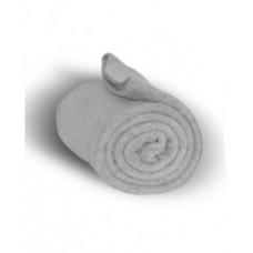 Alpine Fleece Throw Blanket