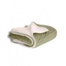 Alpine Fleece 8712 Blankets - Micro Mink Sherpa Blanket