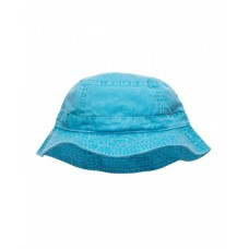 Adams ACVA101 Hats - Vacationer Pigment Dyed Bucket Hat
