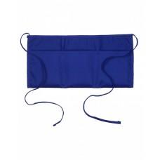Big Accessories APR50  - Three-Pocket 10