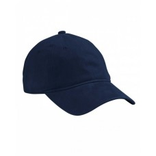 Big Accessories BA511 Caps - Brushed Heavy Weight Twill Cap