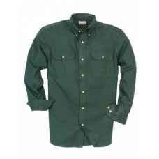 Backpacker BP7005T Woven Shirts  - Men's Tall Solid Flannel