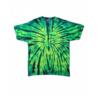 Tie-Dye CD100 Tees - Adult 5.4 oz., 100% Cotton T-Shirt