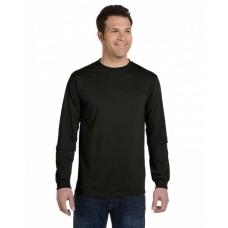 econscious EC1500 Shirts - Men's 5.5 oz., 100% Organic Cotton Classic Long-Sleeve T-Shirt