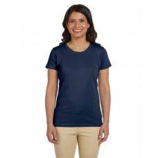 econscious EC3000 Shirts - Ladies' 4.4 oz., 100% Organic Cotton Classic Short-Sleeve T-Shirt