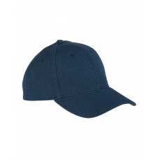 6.8 oz. Hemp Baseball Cap