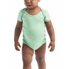 Gildan G64ZEE One Pieces - Softstyle®Infant 5.5 oz.  One-Piece