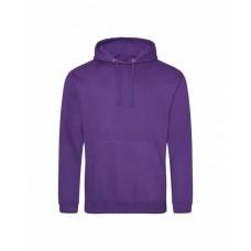 Men's 80/20 Midweight College Hooded Sweatshirt