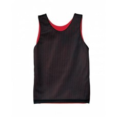 A4 N2206 Tank Shirts - Youth Reversible Mesh Tank