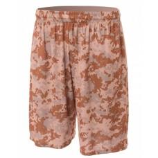 A4 N5322 Shorts - Adult 10