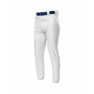 A4 N6178 Pants - Pro Style Elastic Bottom Baseball Pants