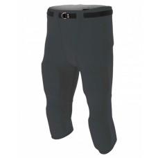 A4 N6181 Pants - Men's Flyless Football Pant