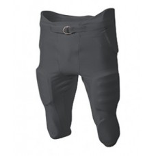 A4 N6198 Pants - Men's Integrated Zone Football Pant