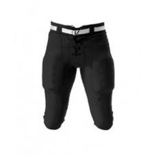 A4 NB6141 Pants - Youth Football Game Pants