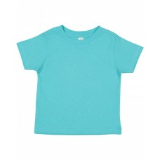 Rabbit Skins RS3301 Shirts - Toddler Cotton Jersey T-Shirt