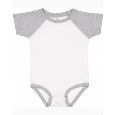 Infant Baseball Bodysuit