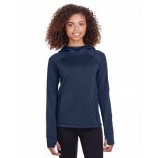 Ladies' Hayer Hooded Sweatshirt