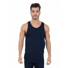Simplex Apparel Drop Ship SI1340 Tees - Men's Combed Ring-Spun Cotton Tank