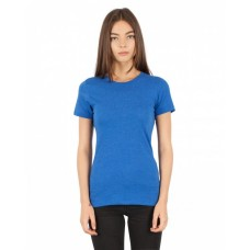 Simplex Apparel Drop Ship SI2010 Tees - Ladies' CVC Crewneck T-Shirt