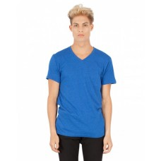 Simplex Apparel Drop Ship SI2320 Tees - Men's CVC V-Neck T-Shirt